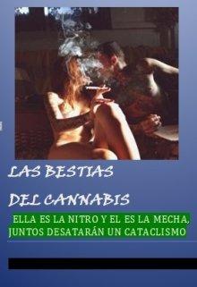 """Libro. """"Las Bestias Del Cannabis """" Leer online"""