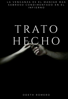 "Libro. ""Trato Hecho"" Leer online"