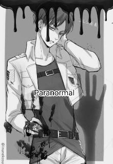 "Libro. ""Paranormales"" Leer online"