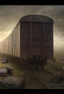 "Книга. ""Поїзд в один кінець "" читати онлайн"