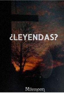 """Libro. """"¿leyendas?"""" Leer online"""