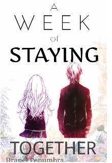 """Book. """"A Week of Staying Together"""" read online"""