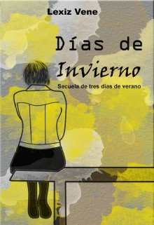 """Libro. """"Días de Invierno """" Leer online"""