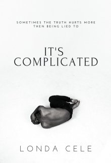 """Book. """"It's Complicated"""" read online"""