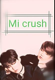 """Libro. """"Mi crush"""" Leer online"""