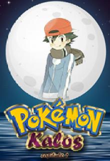 """Libro. """"Pokemon Kalos Capitulo 1"""" Leer online"""
