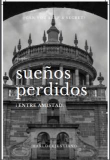 """Libro. """"SueÑos Perdidos."""" Leer online"""