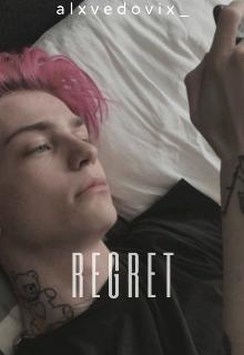 """Libro. """"regret."""" Leer online"""