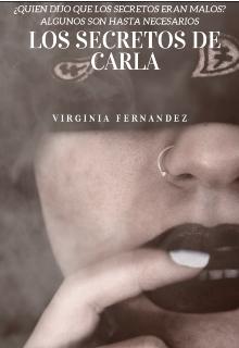 """Libro. """"Los secretos de Carla"""" Leer online"""