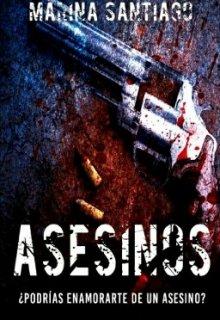 """Libro. """"Asesinos"""" Leer online"""