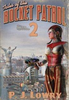 "Book. ""Tales Of The Rocket Patrol 2"" read online"