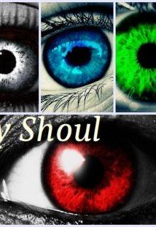 """Libro. """"My Shoul"""" Leer online"""