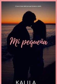 """Libro. """"#1 Mi Pequeña: Saga Confusiones De Amor"""" Leer online"""
