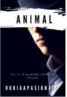 "Libro. ""Animal"" Leer online"
