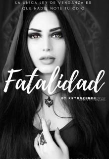 """Libro. """"Fatalidad"""" Leer online"""