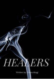 "Libro. ""Healers"" Leer online"