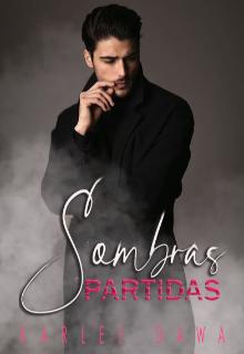 """Libro. """"Sombras Partidas"""" Leer online"""