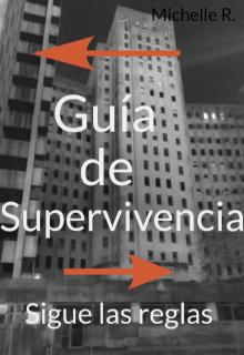 """Libro. """"Guía De Supervivencia"""" Leer online"""