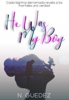 """Libro. """"He Was My Boy"""" Leer online"""