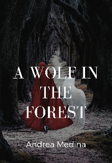 "Book. ""A wolf in the forest "" read online"