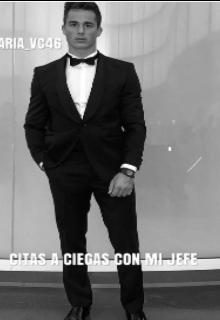 """Libro. """"Citas A Ciegas Con Mi Jefe """" Leer online"""