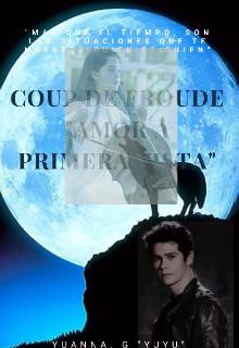 "Libro. ""Coup De Froude ""Amor a primera vista"""" Leer online"