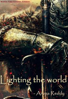 "Book. ""Lighting the world "" read online"