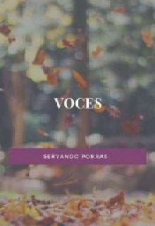 """Libro. """"Voces"""" Leer online"""