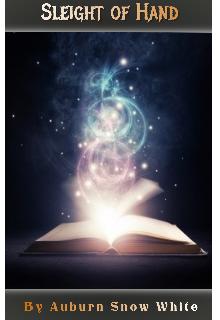 "Book. ""Sleight of Hand"" read online"
