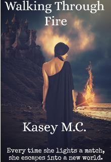 """Book. """"Walking Through Fire"""" read online"""