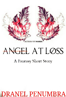 "Book. ""Angel at Loss"" read online"
