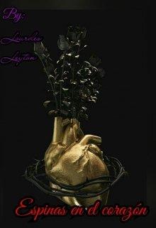 """Libro. """"Espinas en el corazón (almas heridas 3)"""" Leer online"""