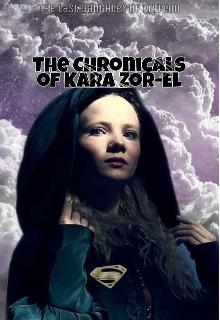 "Book. ""The Chronicals of Kara Zor-El"" read online"