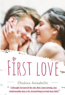 "Book. ""First love"" read online"