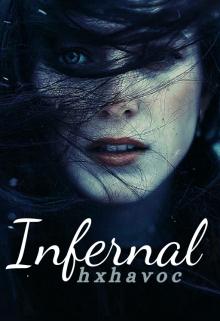 """Libro. """"Infernal"""" Leer online"""