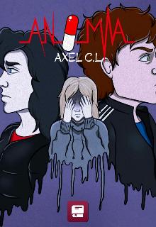 "Libro. ""Anomia"" Leer online"
