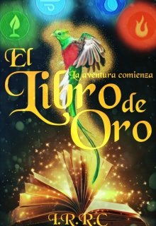 """Libro. """"El Libro de Oro"""" Leer online"""