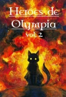 """Libro. """"Heroes de Olimpia - Volumen 2"""" Leer online"""