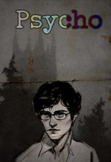 """Libro. """"Psycho"""" Leer online"""