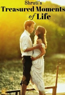 "Book. ""Treasured Moments of Life"" read online"