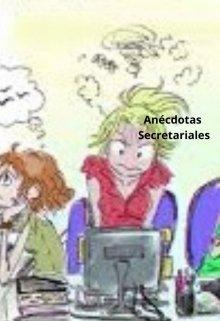 """Libro. """"Anécdotas Secretariales"""" Leer online"""