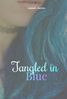 "Book. ""Tangled In Blue"" read online"