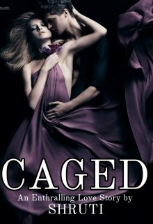 "Book. ""Caged"" read online"