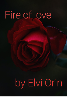 "Book. ""Fire of love"" read online"