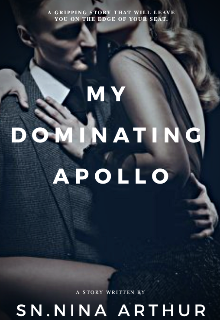 "Book. ""My Dominating Apollo"" read online"