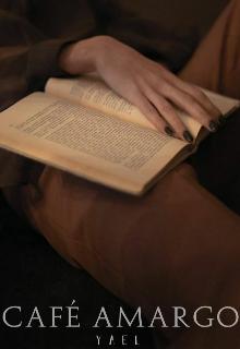 """Libro. """"Café Amargo"""" Leer online"""