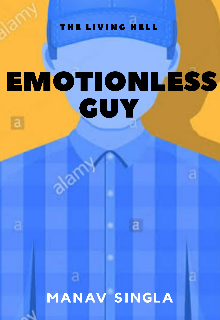 """Book. """"An Emotionless Guy - Life without emotions"""" read online"""