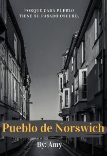 """Libro. """"Pueblo de Norswich"""" Leer online"""