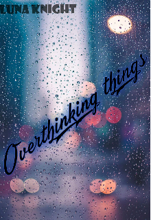 "Book. ""Overthinking things "" read online"