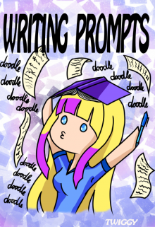 """Book. """"Writing Exercises - Prompts"""" read online"""